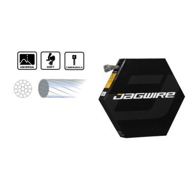 Jagwire Road Racing STS Linka przerzutki nierdzewna MTB/Road Campagnolo 1.1x2300mm
