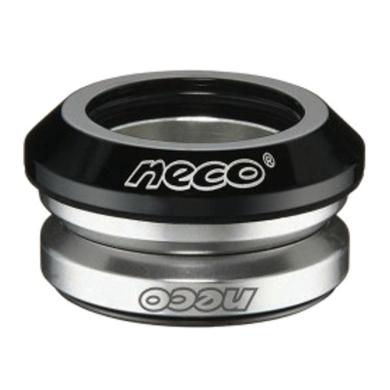 """Neco H52 Stery zintegrowane 1 1/8"""" czarne"""