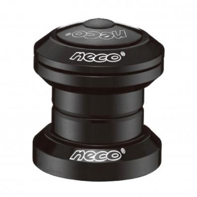 """Neco H711 Stery A-Head 1 1/8"""" czarne"""