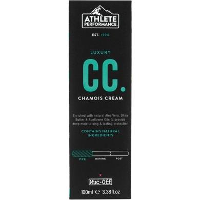 Muc-Off Chamois Cream Krem do posladków