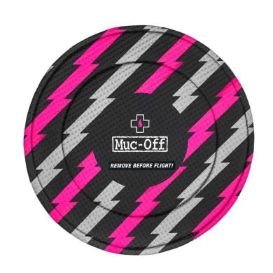 Muc-Off Disc Brake Covers Osłona na tarcze hamulcowe