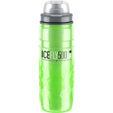 Elite Ice Fly 2,5H Bidon termiczny zielony 500ml