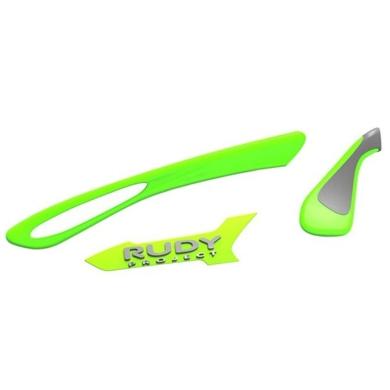 Rudy Project Sintryx Zestaw do kastomizacji Lime