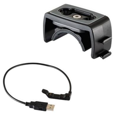 Sigma iD.Tri Zegarek do triathlonu z pulsometrem i GPS neon zielony