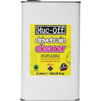 Muc-Off Bio Drivetrain Cleaner Odtłuszczacz