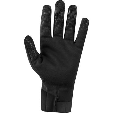 Fox Defend Pro Rękawiczki długie MTB FR DH Fire Black 2019