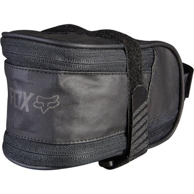 Fox Torebka podsiodłowa Large Seat Bag duża czarna