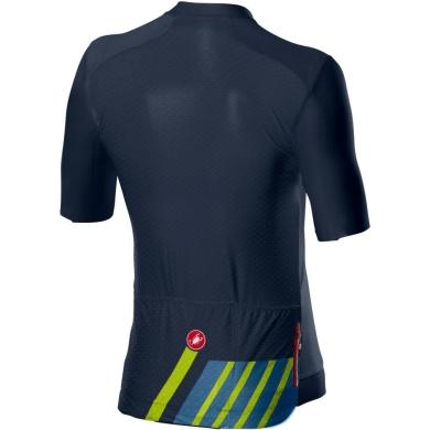 Castelli Hors Categorie Koszulka rowerowa dark steel blue