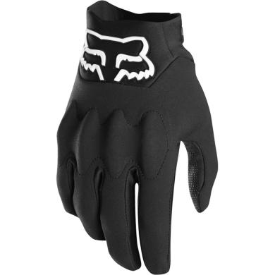 Fox Defend Fire Rękawiczki długie MTB FR DH Black