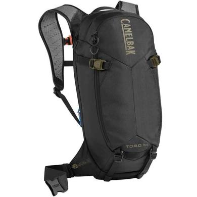 Camelbak T.O.R.O. Protector 14 Plecak rowerowy z protektorem