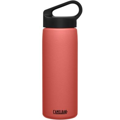 Camelbak Carry Cap Butelka 600ml czerwona
