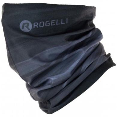 Rogelli Chusta wielofunkcyjna czarno szary