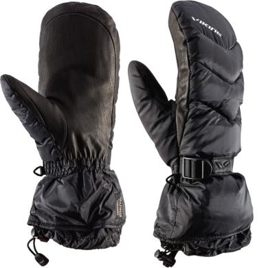 Viking Mountaineering Everest Rękawice zimowe czarne