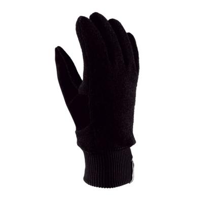 Viking Multifunction Halden Best Wool Rękawice zimowe męskie czarne