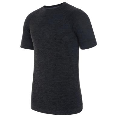 Viking Man Flynn Top Bielizna termoaktywna koszulka męska szara
