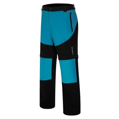 Viking Man Colorado Spodnie trekkingowe męskie niebieskie