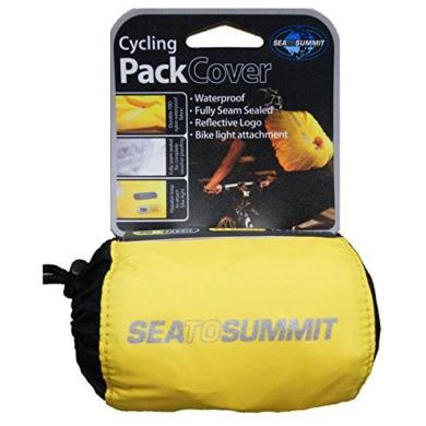 Sea to Summit Cycling Pack Cover Osłona plecaka