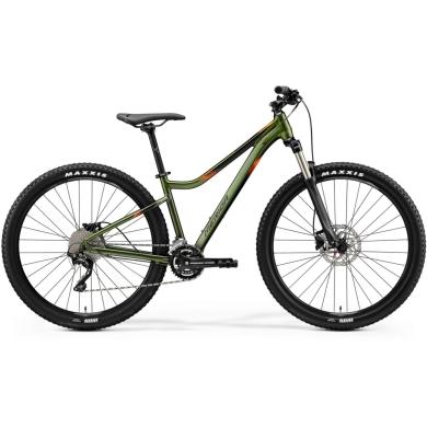 Merida Matts 7.300 Rower MTB Zielony