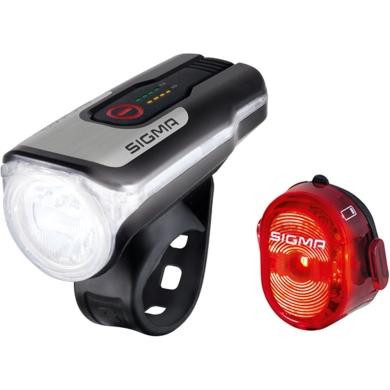 Sigma Aura 80 + Nugget II Zestaw lampek Led USB