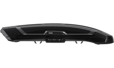 Thule Vector M Box dachowy 360L black metalic 2020