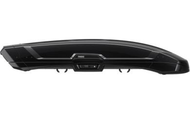 Thule Vector L Box dachowy 430L black metalic