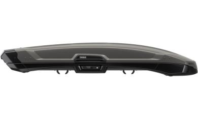 Thule Vector Alpine Box dachowy 380L titan matte 2020