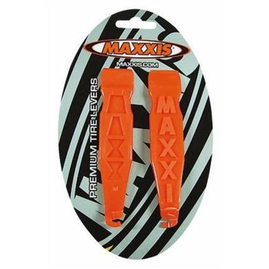 Łyżki do opon Maxxis TL-MX001 pomarańczowe