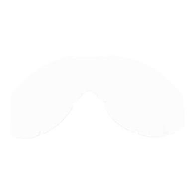 Uvex FP 501 Szyba wymienna do gogli clear RD S0
