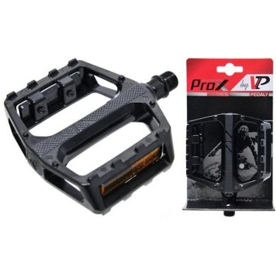 ProX VPE-506  Pedały aluminiowe czarne