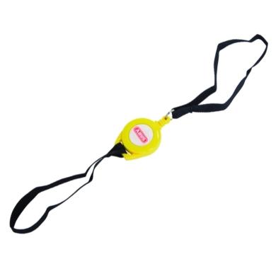 Abus Memo Roll Up Cable Linka 90cm czarna