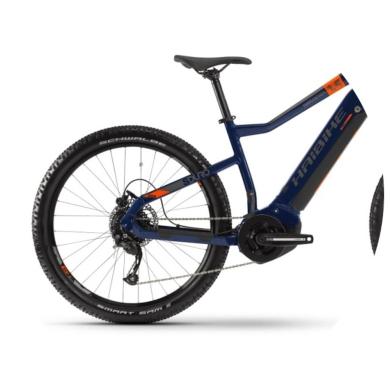 Haibike SDURO HardSeven 1.5 Rower elektryczny 27.5