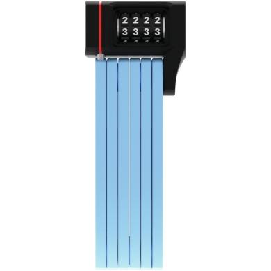 Abus uGrip Bordo 5700c Zapięcie do roweru składane core blue