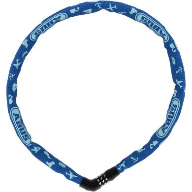 Abus uGrip Chain 585 Zapięcie rowerowe łańcuch z zamkiem black