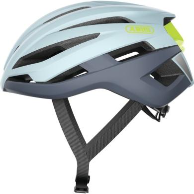 Abus TrailPaver Kask rowerowy MTB light grey