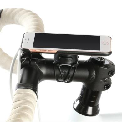Zefal Z Console iPhone X Uchwyt do telefonu iPhone X czarny