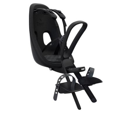 Thule Yepp Nexxt Mini fotelik dziecięcy czarny