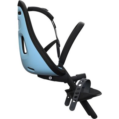 Thule Yepp Nexxt Mini fotelik dziecięcy niebieski