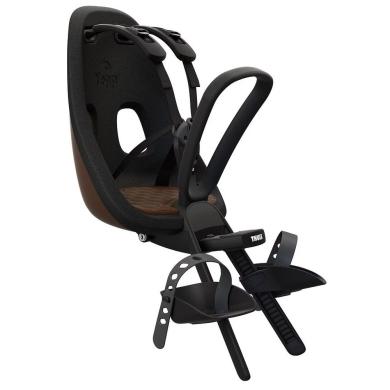 Thule Yepp Nexxt Mini fotelik dziecięcy brązowy