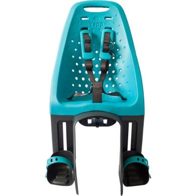 Thule Yepp Maxi Seat Post fotelik dziecięcy turkusowy