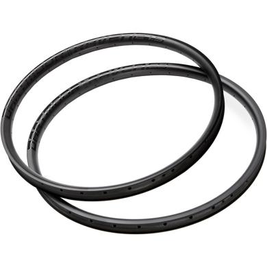 "Dartmoor Raven Carbon Obręcz Enduro 27.5"" czarna 32H"
