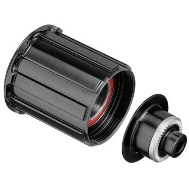 DT Swiss Bębenek + adapter Shimano 9/10 na Campagnolo 9/10/11