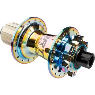 Dartmoor Reel Pro v.2 Tylna piasta MTB petrol 32H 135/142x12mm 2020