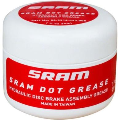 Sram DOT Grease Smar do serwisu hamulców