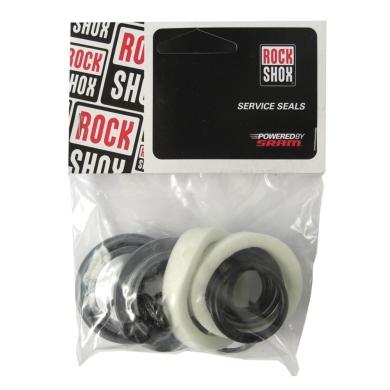 Rock Shox Service Kit Zestaw serwisowy do amortyzatora Sektor Silver Solo Air A1
