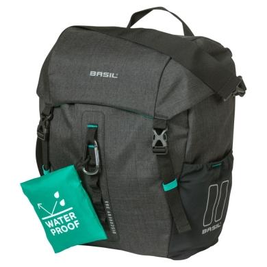 Basil Discovery 365D Single Bag Sakwa rowerowa 9L