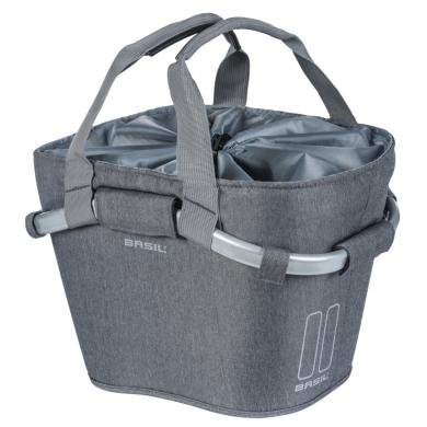 Basil 2Day Carry All Front Koszyk przedni