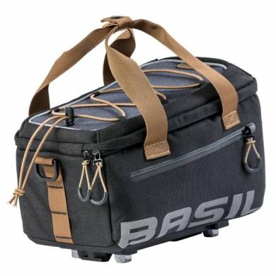 Basil Miles Mik Torba rowerowa na bagażnik 7L