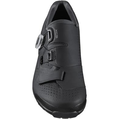 Shimano SH XC501 XC5 Buty rowerowe SPD czarne