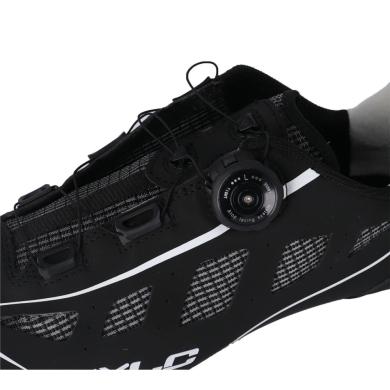 XLC CB R08 Buty szosowe SPD SL carbon czarne