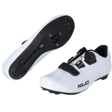 XLC CB R09 Buty szosowe SPD SL białe